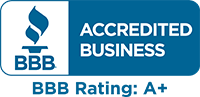 BBB Business A+ rating of Investigators in Saint Louis MO
