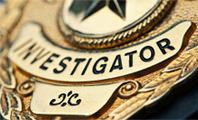 Request Private Investigator Service