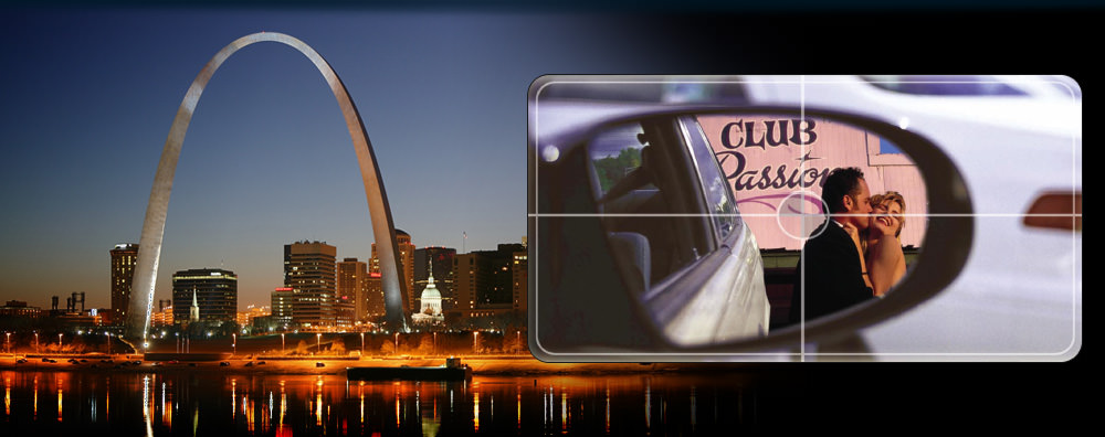 Private Investigator in St. Louis, Missouri - Infidelity Surveillance